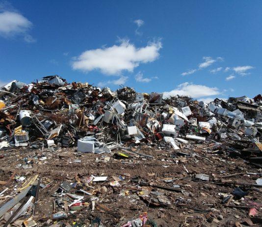 opłata recyklingowa