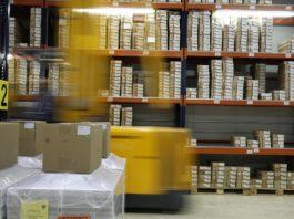 formanie jednostek ladunkowych pakiety